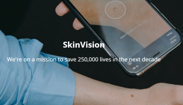 jobs at SkinVision